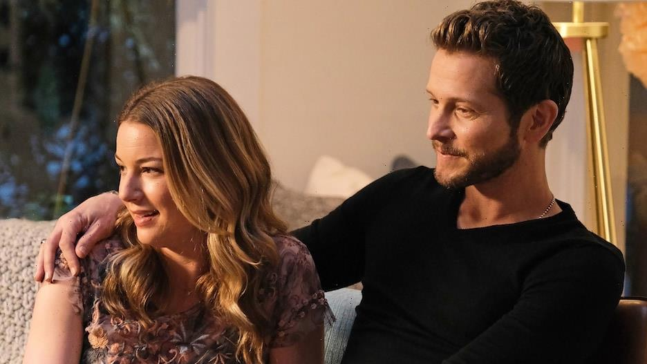 Fox Scripted Chief on Emily VanCamp's 'The Resident' Exit, How Nic Will Be Written Out of Season 5