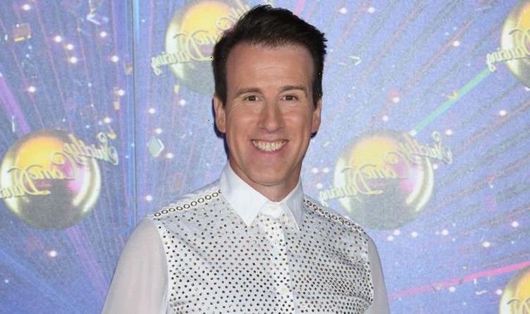 Full faith in Anton Du Beke as new Strictly judge – Len Goodman says hes a natural