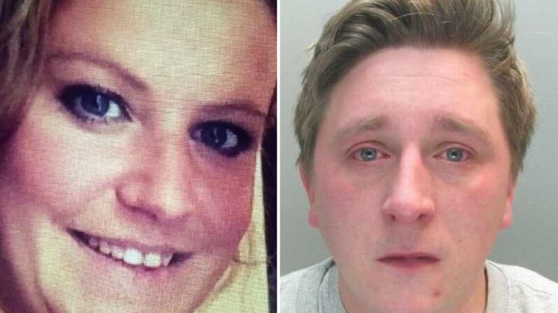 Fury over soft jail-term of killer who strangled mum to death in 'rough sex'
