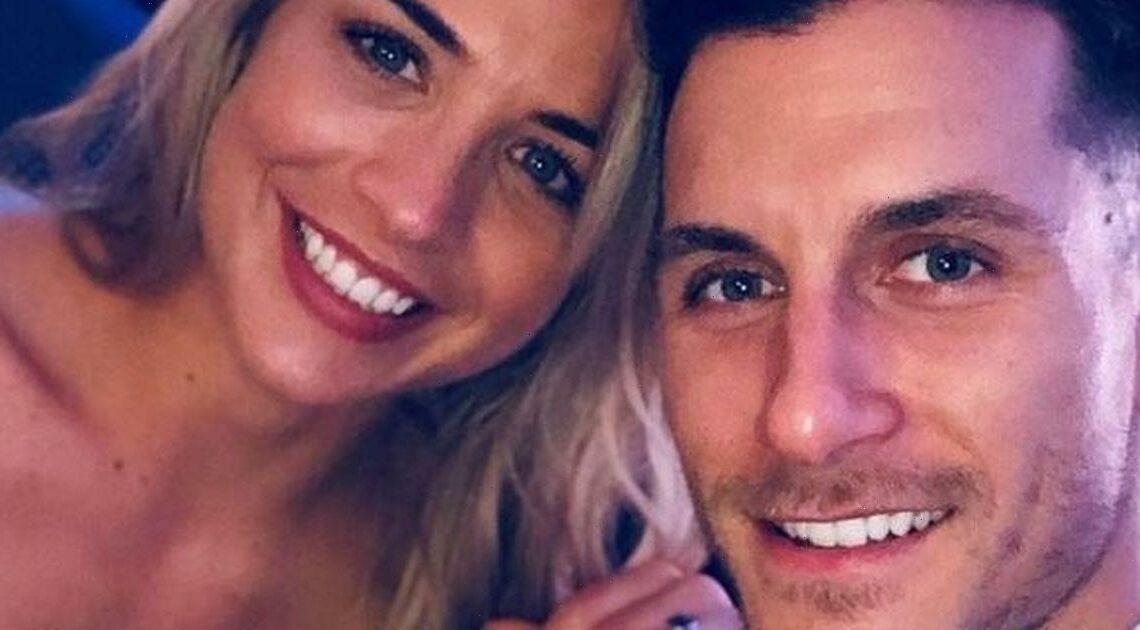 Gemma Atkinson backs Strictly fiancé Gorka Marquez and new partner Katie McGlynn