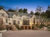 Gene Simmons Selling Beverly Hills Mansion For $22 Million