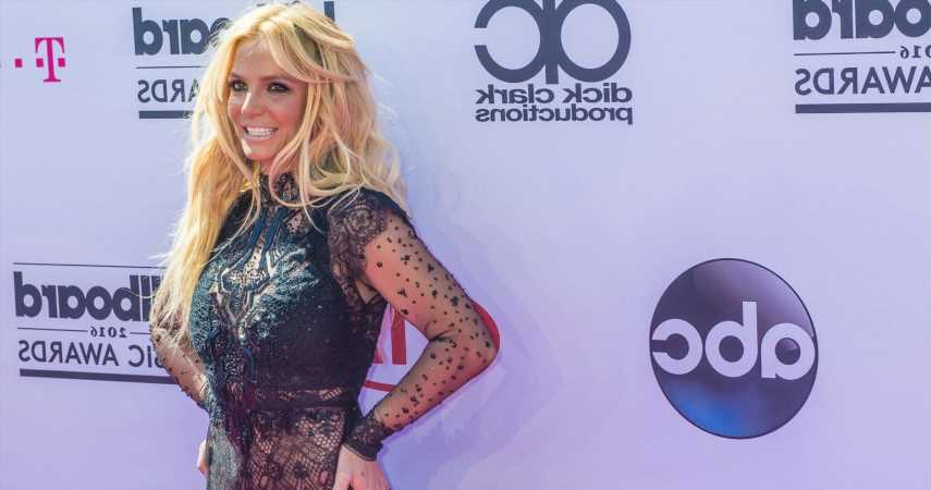 Getting Hitched: Britney Spears Flaunts Her Sparkling Diamond And Announces Engagement With Sam Asghari
