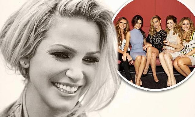 Girls Aloud 'planning a charity concert in memory of Sarah Harding'