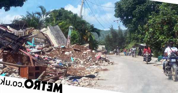 Haiti needs our support, even after the headlines have stopped