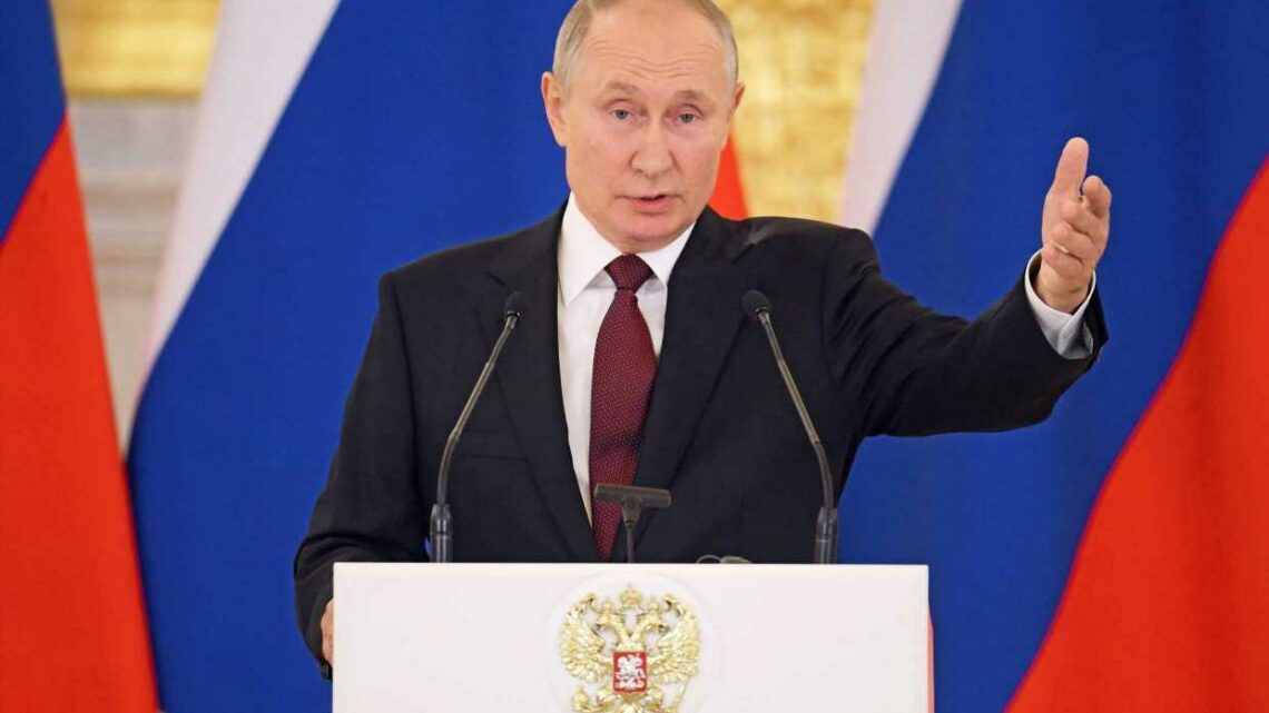 How Putin, Iran & Kim will exploit 'weak' Biden over Afghan chaos leaving world in more danger than ever before