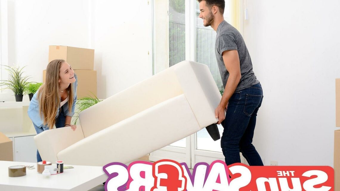 How to make your uni pad a home from home – without breaking the bank