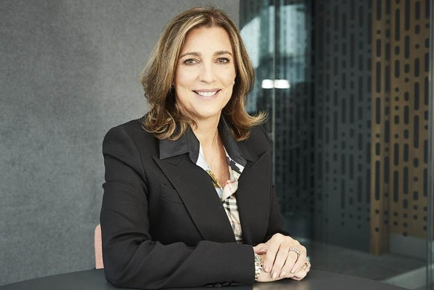 ITV CEO Carolyn McCall Says Broadcaster Was Outbid For U.S. Open Final; Also Talks Channel 4 Privatization & Andrew Neil, Piers Morgan Futures – RTS Convention
