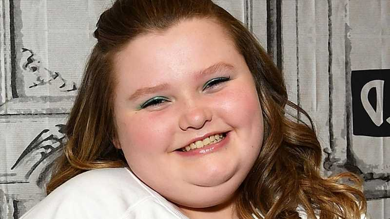 Is Honey Boo Boo In A Relationship?