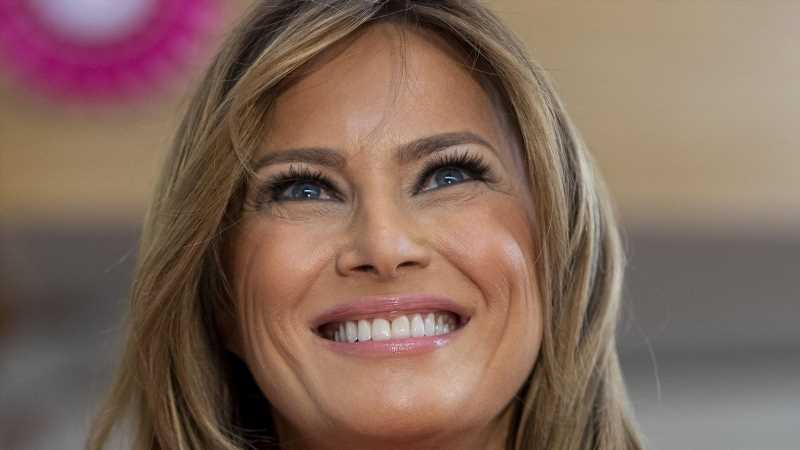 Is Melania Trump On Board If Donald Runs For President Again?