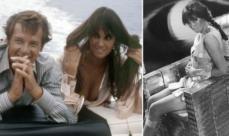 James Bond EXCLUSIVE: 'I was a Bond girl at 16' –Caroline Munros incredible memories