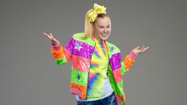 JoJo Siwa Reveals J Teams Coach Poppy Isnt A Dig At Abby Lee Miller: I Dont Do That