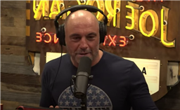 Joe Rogan Rants About Media Coverage After Taking Ivermectin for COVID: 'Bro, Do I Have to Sue CNN?'