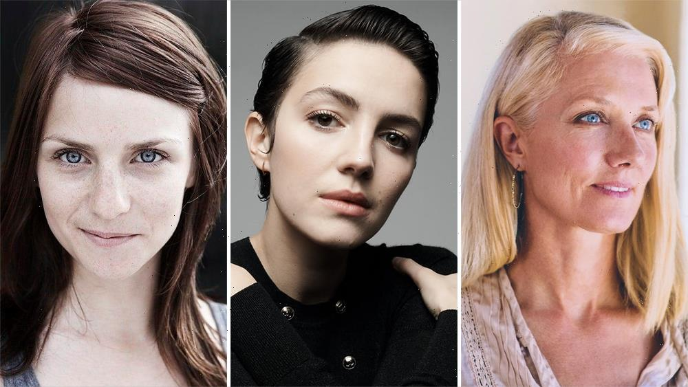 Joely Richardson, Ella Hunt and Faye Marsay Join The Ensemble Cast Of 3000 Pictures And Netflix's 'Lady Chatterley's Lover'