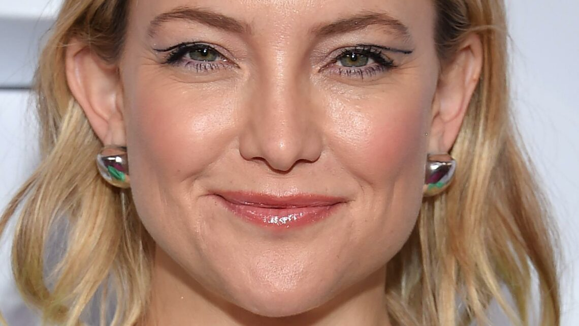 Kate Hudson Shares Exciting Relationship News