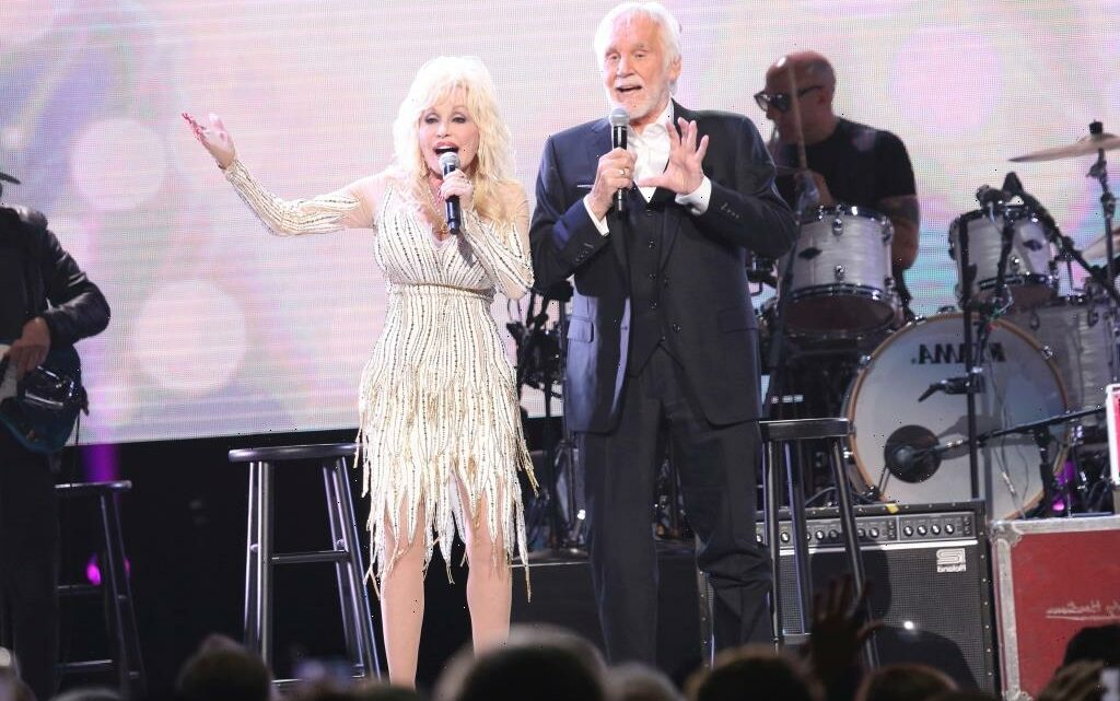 Kenny Rogers Special Set On CBS; Dolly Parton, Lionel Richie, Reba McEntire & Others Perform His Songs