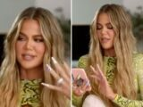 Khloe Kardashian fans say she is 'becoming too C-list' with Instagram ads after being 'banned' from the Met Gala