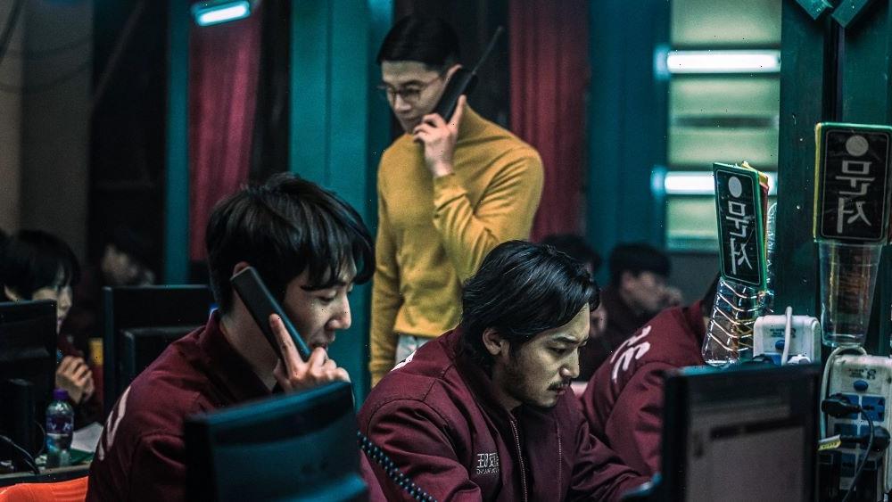Korea Box Office Weekend Quiet Ahead of Chuseok Holiday