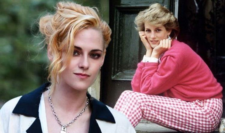 Kristen Stewart can't stop thinking about Princess Diana amid film role: Means a lot