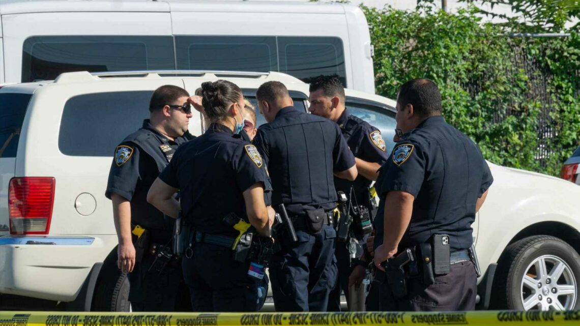 Labor Day weekend bloodbath as boy, 4, shot dead and 67 others gunned down across America