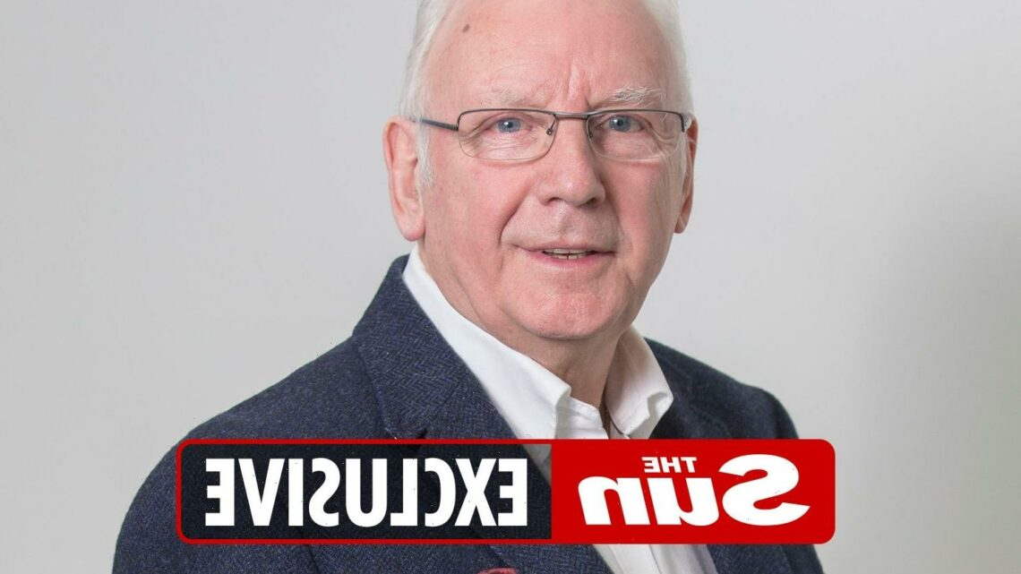 Little Mix doomed because girls 'think they're bigger than music' & have too much friction, says pop mogul Pete Waterman