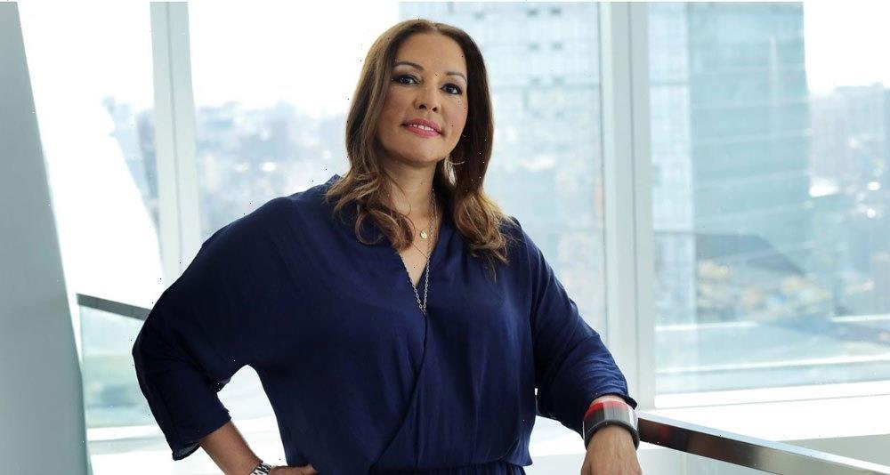 Lucinda Martinez Joins Netflix as Vice President of Multicultural Marketing (EXCLUSIVE)