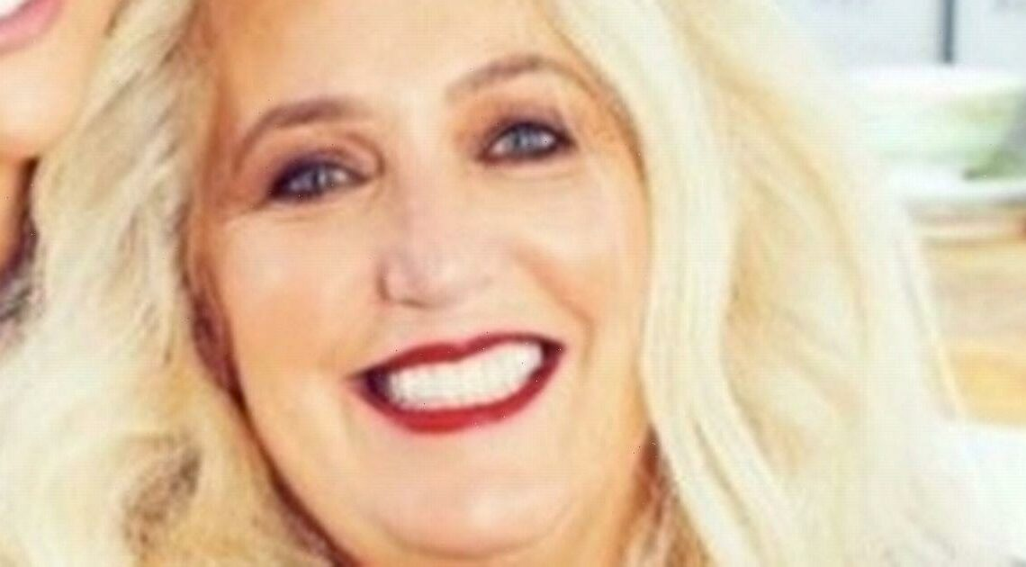 MAFS UK fans baffled as they spot TOWIEs Debbie Bright lookalike at wedding