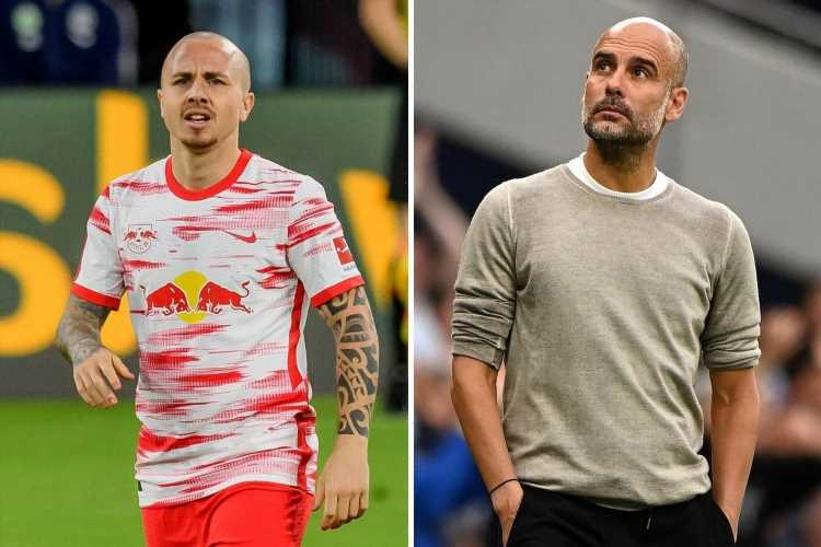 Man City vs RB Leipzig FREE: Live stream, TV channel, kick-off time and team news for Champions League group clash