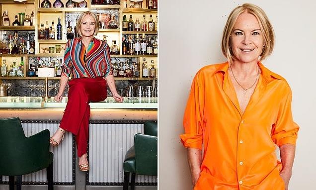 Mariella Frostrup says: I'm 60 next year but I still feel 38