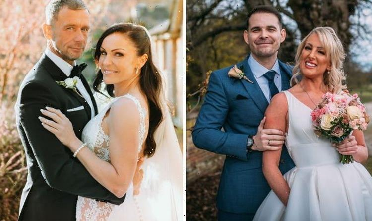 Married At First Sight UK 2021 couples ranked: Who is most likely to stay together?