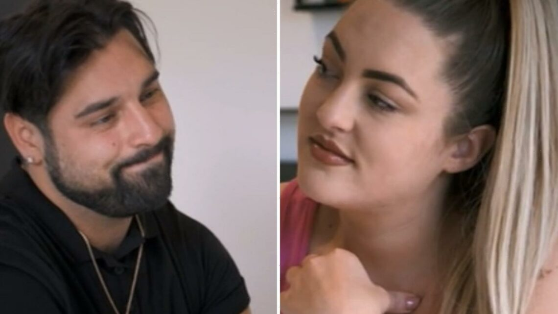 Married At First Sight fans slam Bob for taking Megan back after she begged for another chance despite cheating on him