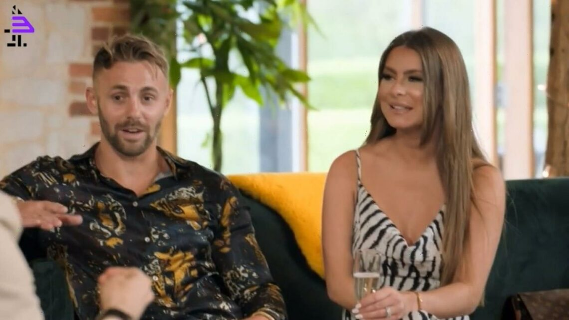 Married At First Sight spoiler: Adam shocked as Tayah says she'll be PREGNANT by next year