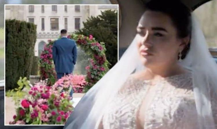 Married at First Sight fans gobsmacked as bride leaves groom waiting an hour 'Would walk!'