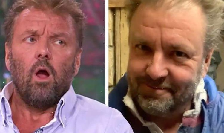 Martin Roberts addresses latest TV venture after sparking fan frenzy Not sure when I can