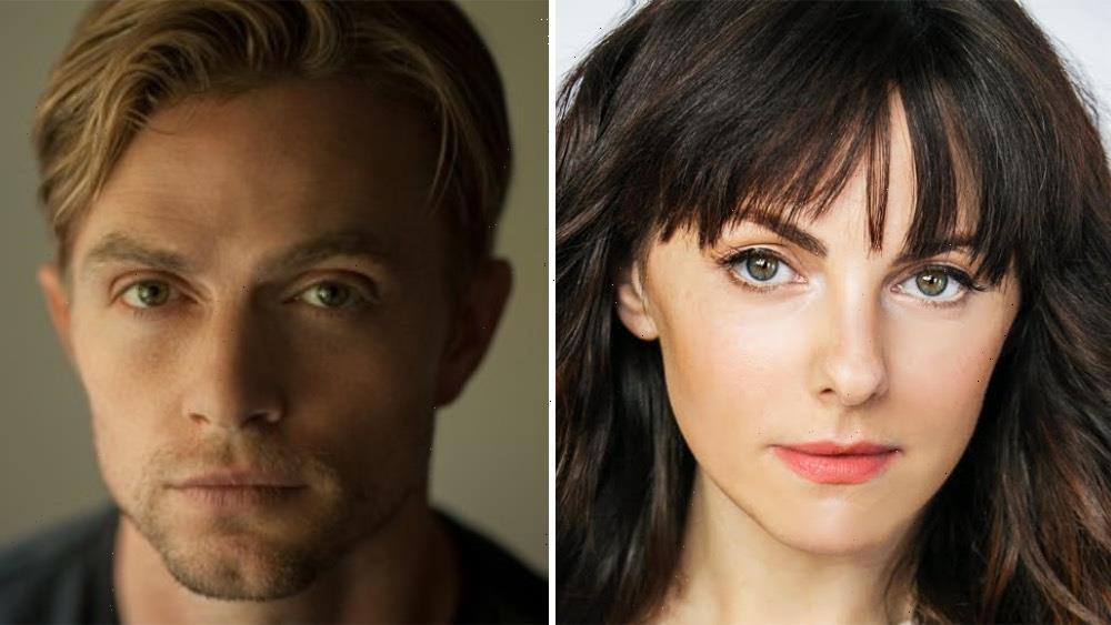 Match Me If You Can: Georgina Reilly & Wilson Bethel To Star In Marian Yeagers Indie Rom-Com