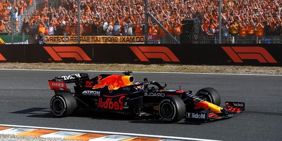Max Verstappen Regains F1 Championship Lead Following Home Grand Prix Victory