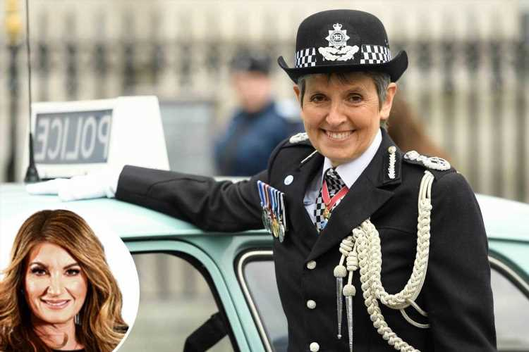 Met Police chief Cressida Dick has done more right than bad