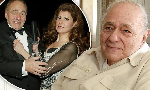 Michael Constantine, beloved character actor, passes away at age 94