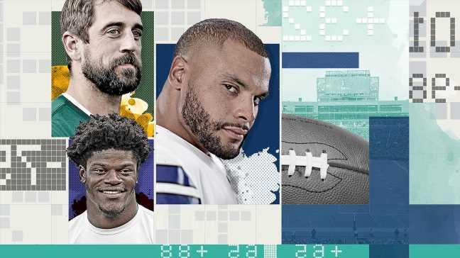NFL picks: Week 1 best bets