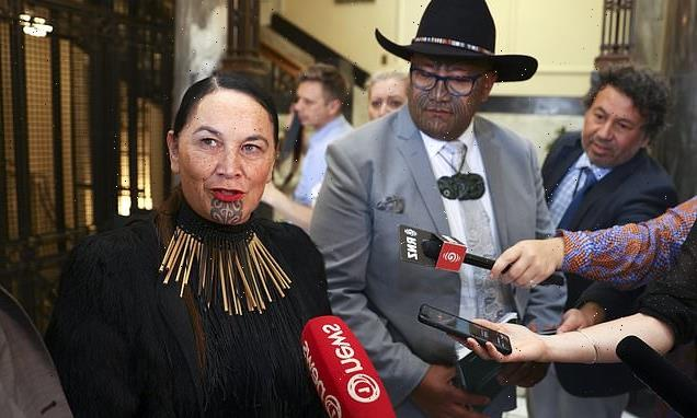 NZ Māori party launches petition to change the country's name