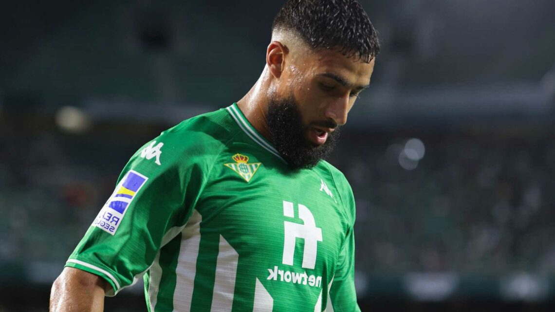 Nabil Fekir reveals all about failed Liverpool move in 2018 and denies that knee injury caused £50m transfer to collapse
