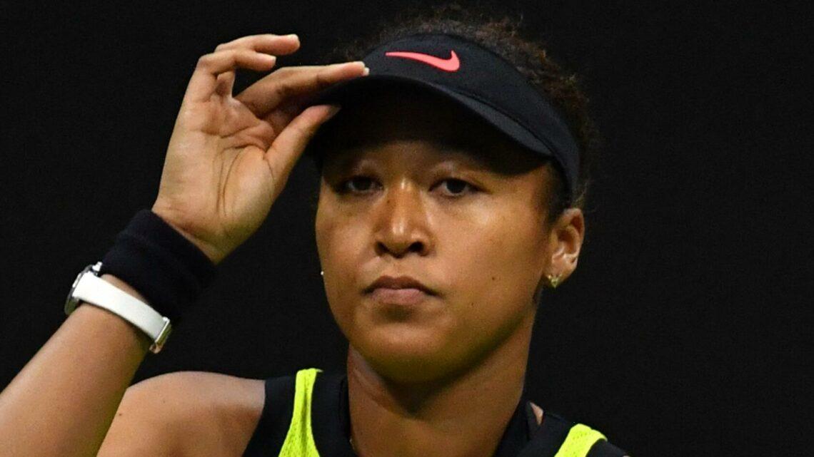 Naomi Osaka Says She Doesn't Know If She'll Play Tennis Again