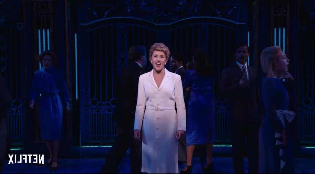 Netflixs Diana: The Musical Trailer: Hello, Im Diana