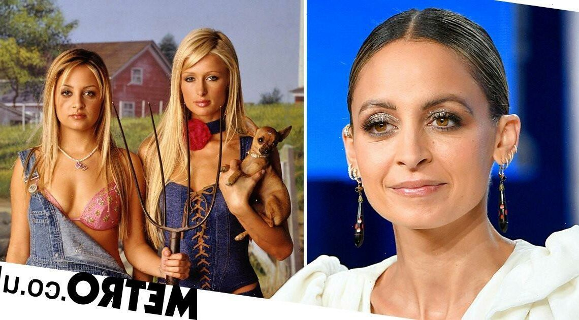 Nicole Richie insists The Simple Life would need an on-site therapist today