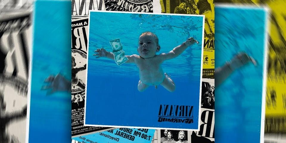 Nirvana's 'Nevermind' Celebrates 30th Anniversary With Deluxe Reissue