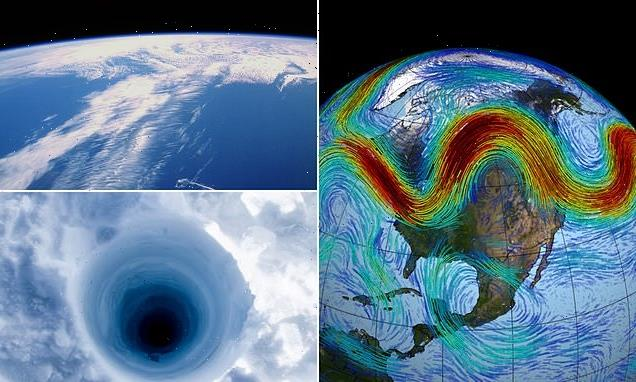 North Atlantic jet stream may shift by 2060, leading weather extremes