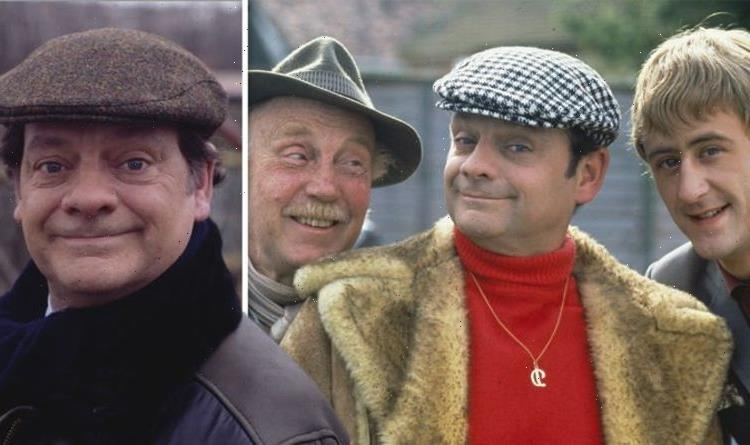 Only Fools and Horses slapped with 'racist' warning by BritBox bosses
