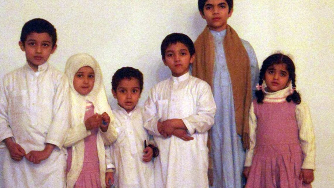 Osama bin Laden children: Who are his daughters and sons?
