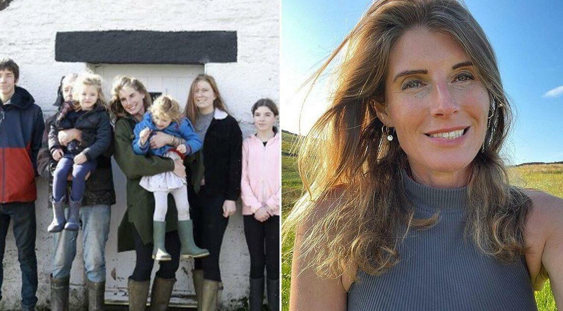 Our Yorkshire Farms Amanda Owen feared son had died during traumatic birth