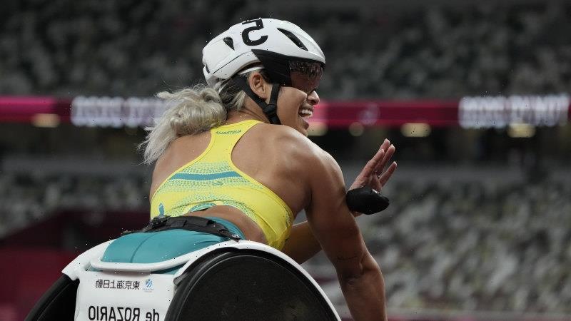 Paralympics 2021 LIVE updates: Gold for de Rozario in marathon