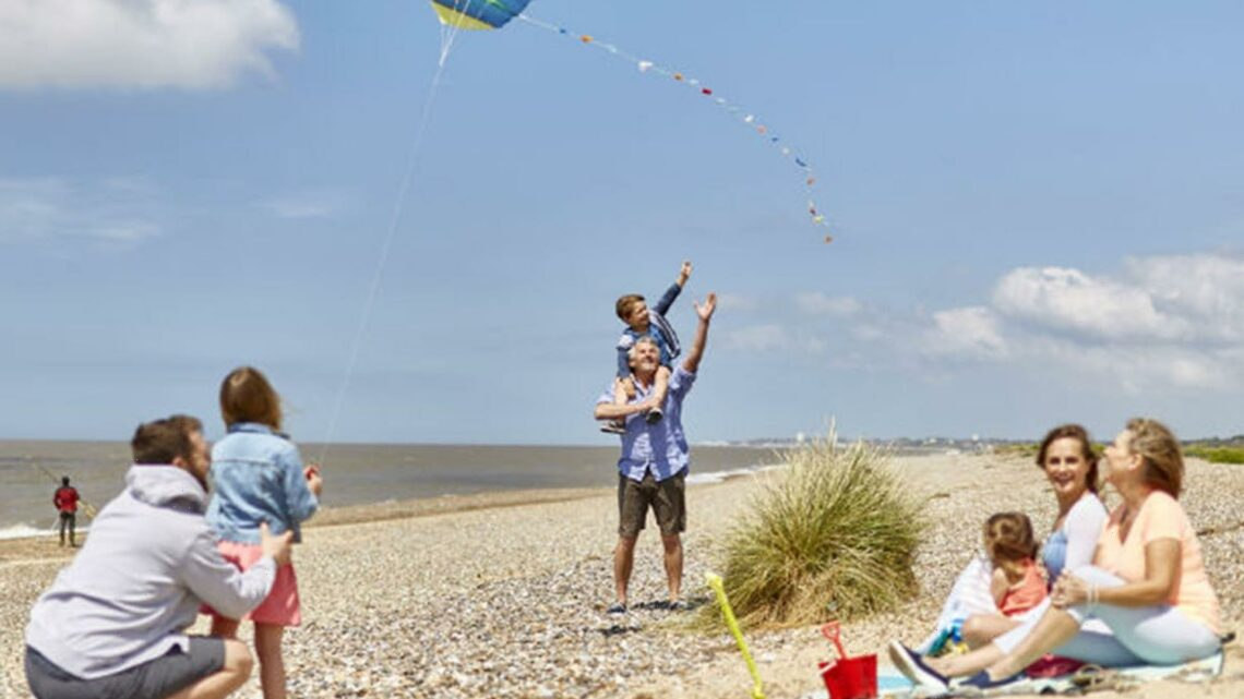Park Holidays slashes September weekend breaks which now start from just £7 each per night